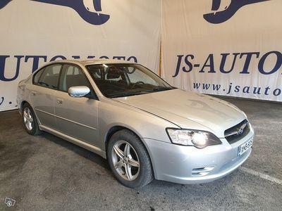 gebraucht Subaru Legacy