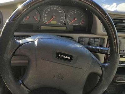 käytetty Volvo V70 Classic 2.4l vm-00