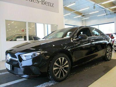 käytetty Mercedes A250 e A sedan Business Style Edition EQ Power