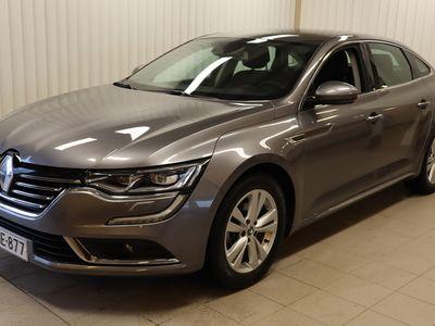 käytetty Renault Talisman Sedan dCi 130 EDC-aut Intens Launch Edition