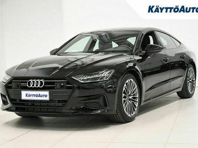 käytetty Audi A7 Sportback Business Sport 50 TFSI e quattro S-tronic Electrif