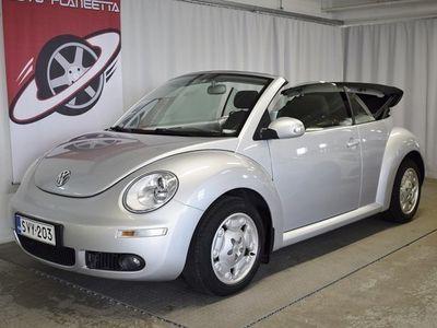 käytetty VW Beetle NEWCABRIOLET