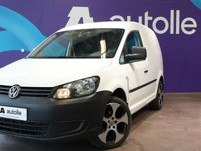 käytetty VW Caddy