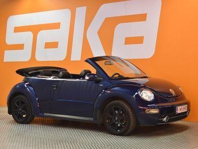 käytetty VW Beetle New