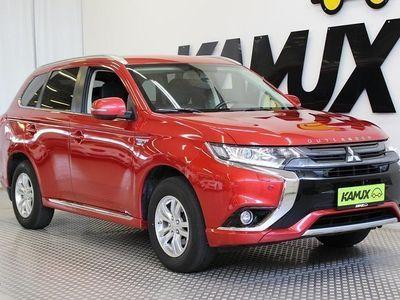 käytetty Mitsubishi Outlander P-HEV