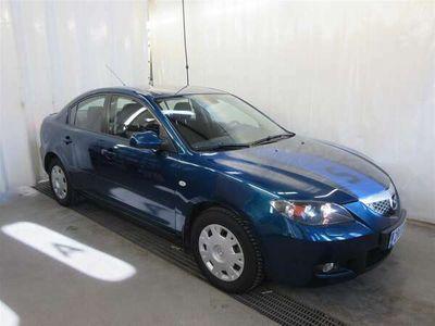 käytetty Mazda 3 Sedan 1,6 Touring Business 4-ovinen