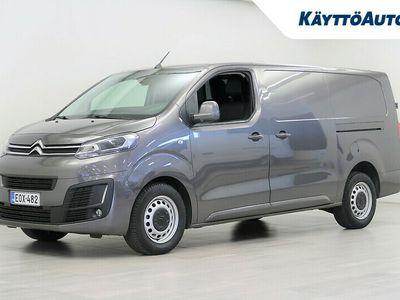 käytetty Citroën Jumpy BlueHDi 180 XL