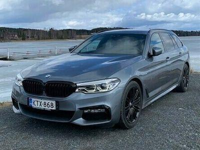käytetty BMW 540