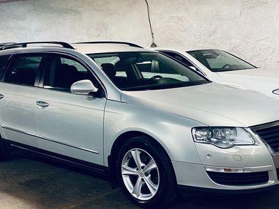 käytetty VW Passat Variant 2,0 TDI 103 kW (140 hv) BlueMotion Comfortl.! Jakohihna vaihd.! Xenon! Koukku! Tutkat! *Jopa ilman käsirahaa!*