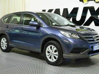käytetty Honda CR-V Comfort