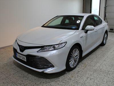 käytetty Toyota Camry 2,5 Hybrid Style Business