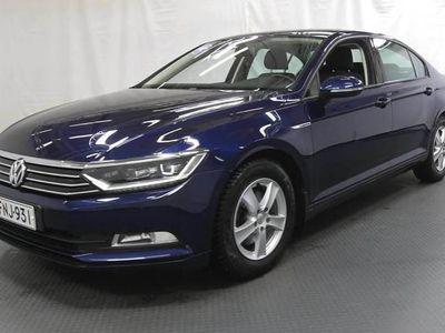 käytetty VW Passat Sedan BLUEMOTION 1,6 TDI 88kw -WEBASTO-