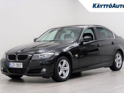 käytetty BMW 320 d A xDrive E90 Limited Business Edition