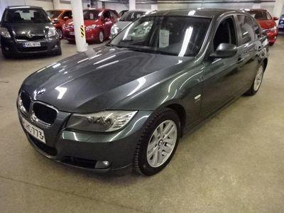 käytetty BMW 320 A E90 Sedan