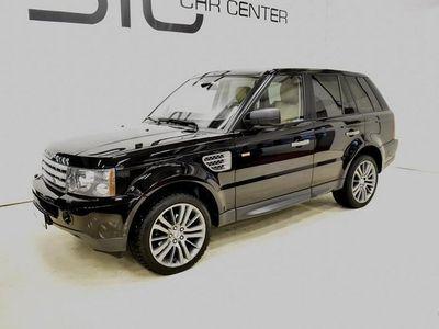 gebraucht Land Rover Range Rover Sport