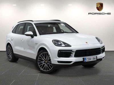 käytetty Porsche Cayenne E-Hybrid Advantage Package