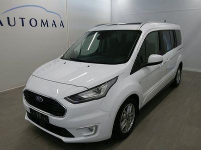 käytetty Ford Tourneo GRANDCONNEC