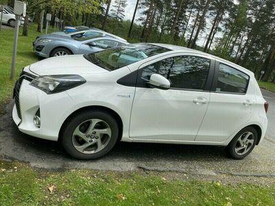 käytetty Toyota Yaris Yaris1.5 HYBRID