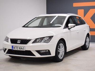 käytetty Seat Leon ST 1,6 TDI 115 Style ***Tehdastakuu 5v/100tkm***