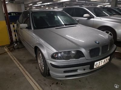 käytetty BMW 316 i