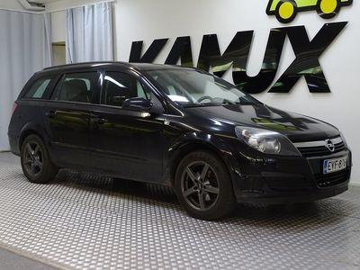 käytetty Opel Astra Wagon Enjoy 1,8 125 hv M5