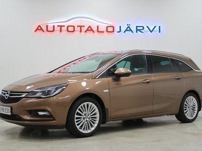 käytetty Opel Astra Sports Tourer Innovation 1,4T e S/S MY17.A **Black Friday 0% Korkokampanja**