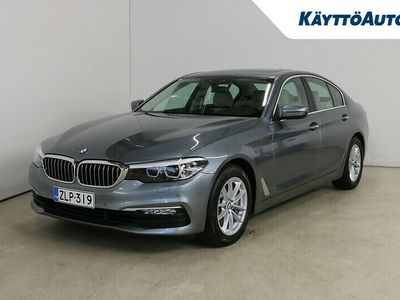 käytetty BMW 530 530 G30 Sedan d A xDrive Business Comfort