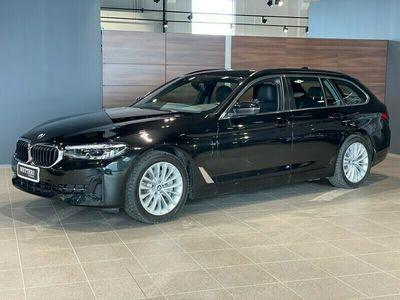 käytetty BMW 530 5-sarja G31 Touring e xDrive A Charged Editio