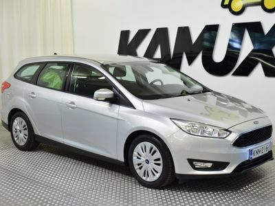 käytetty Ford Focus 1,5 TDCi 120 hv Start/Stop M6 Business Wagon