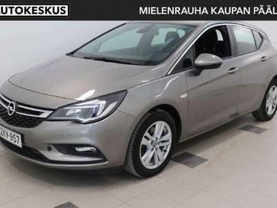 käytetty Opel Astra 5-ov Enjoy 1,6 CDTI Ecotec 100kW AT6