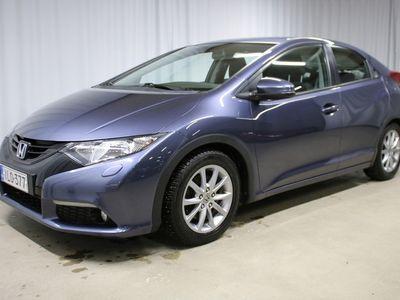 käytetty Honda Civic 5D 1,4i Sport