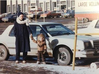 käytetty Buick Skylark Sport Coupe 1980