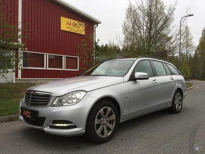 used Mercedes C200 CDI BlueEfficiency Farmari