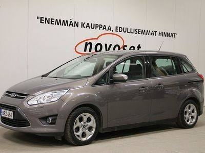 used Ford C-MAX Grand