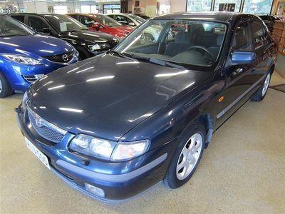 käytetty Mazda 626 Sedan 2.0 TD GLX 4d
