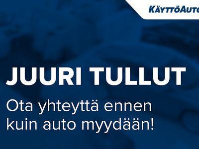 käytetty Volvo XC40 D4 AWD Business Inscription aut