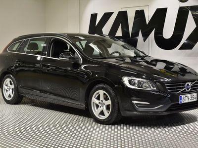 käytetty Volvo V60 D4 Business aut
