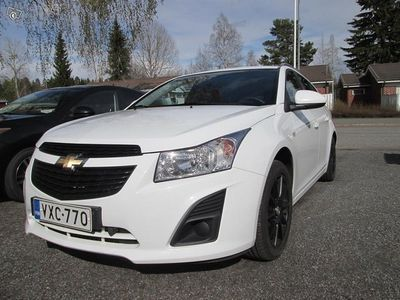 käytetty Chevrolet Cruze 1.6 bens.2013