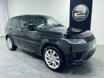käytetty Land Rover Range Rover Sport P400e HSE DYNAMIC **MATRIX LED, MERIDIAN, PANORAMA & KORKO 1,99%**