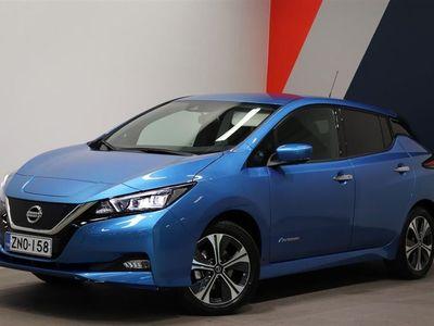 käytetty Nissan Leaf 214hp [sähkö automaatti etuveto] e+ Tekna 62 kWh