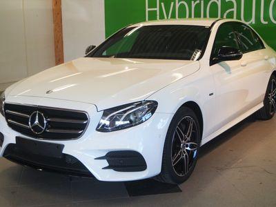 käytetty Mercedes E350 EA Premium Business AMG **Comand, Led, Sähköpenkit muistilla**