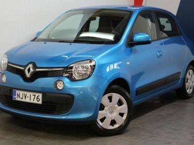 käytetty Renault Twingo