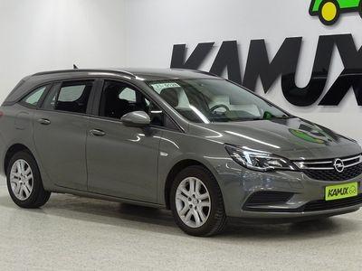käytetty Opel Astra 1.6 CDTI ST Edition +Navi +PDC +Winter-Paket +Erste Hand +EURO 6