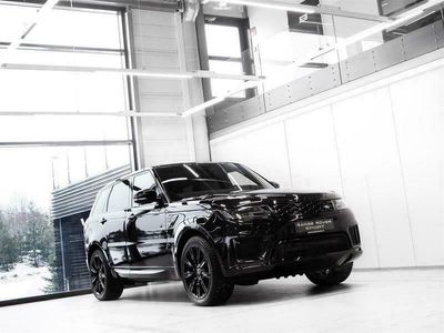 käytetty Land Rover Range Rover Sport P400e Plug-in Hybrid HSE Dynamic Aut