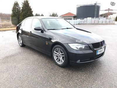 used BMW 318