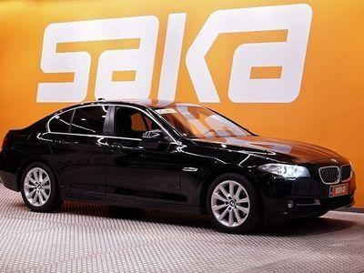 käytetty BMW 520 520 F10 Sedan d A xDrive Edition Exclusive ### NORMAL FRIDAY -hinta! ### ** Webasto / 4-alueilmastoin