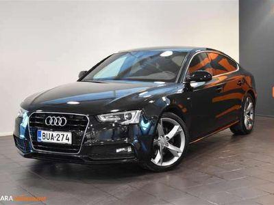 käytetty Audi A5 Sportback S line 2.0 TDI 110kW S tronic