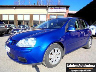 käytetty VW Golf 1.6 FSI Sportline 5d Hatchback