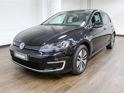 käytetty VW Golf e-Golf 85 kW (115 hv) automaatti **** Korko 0,99% + min. 1500 EUR takuuhyvitys ****