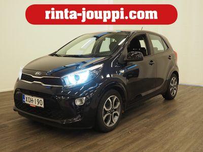 käytetty Kia Picanto 1,2 ISG EX EcoDynamics - Black Friday tarjous: Rinta-Jouppi Turva 0€ tähän autoon*